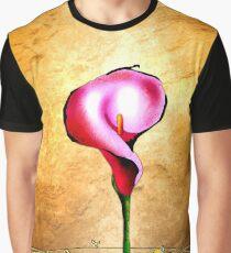 Flower Wenge venge vintage 22 Graphic T-Shirt