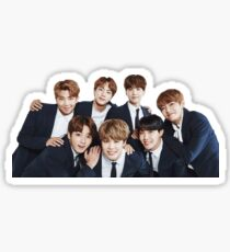 BTS FESTA  Sticker