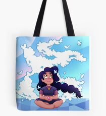Here Comes A Thought Tote Bag