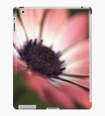 Beautiful African Daisy Zion Red Flower iPad Case/Skin