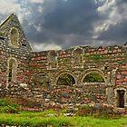 The Old Nunnery by Alexandra Lavizzari