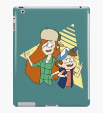 Finger Guns are Cool iPad Case/Skin