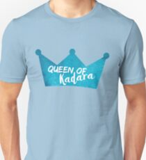 Queen of Kadara - Crown version Unisex T-Shirt