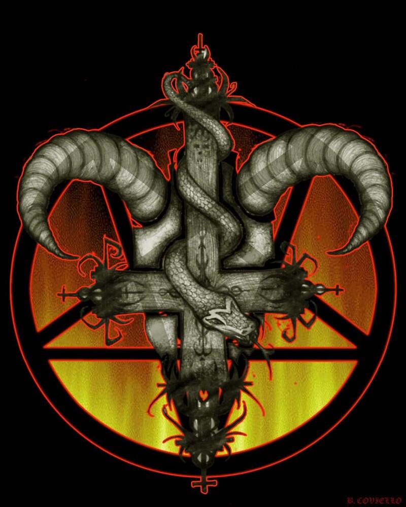 Sataniram by RomanHelmet