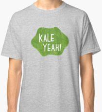 Kale Yeah! Classic T-Shirt