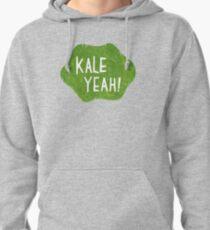 Kale Yeah! Pullover Hoodie