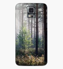 10.6.2017: Young Birch Case/Skin for Samsung Galaxy