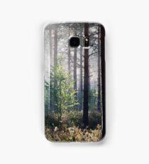 10.6.2017: Young Birch Samsung Galaxy Case/Skin