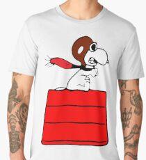 snoopy Men's Premium T-Shirt