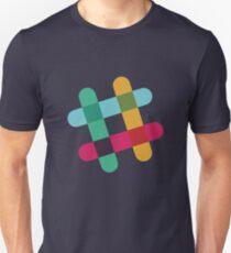 Slack Logo T-Shirt