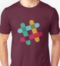 Slack Logo Unisex T-Shirt