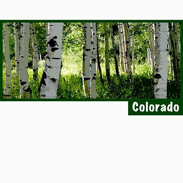 Colorado by curlybit