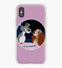 A Dog's Love iPhone Case
