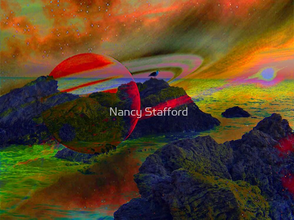 Light of the World by Nancy Stafford