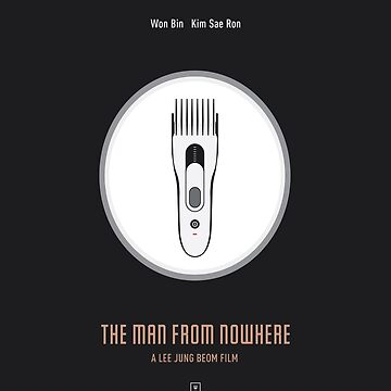 The Man From Nowhere von SITM