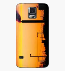 Cig [iPhone/Samsung Galaxy cases] Case/Skin for Samsung Galaxy