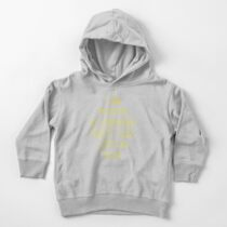 The Force Toddler Pullover Hoodie