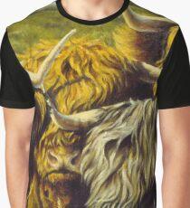Highland Gathering Graphic T-Shirt