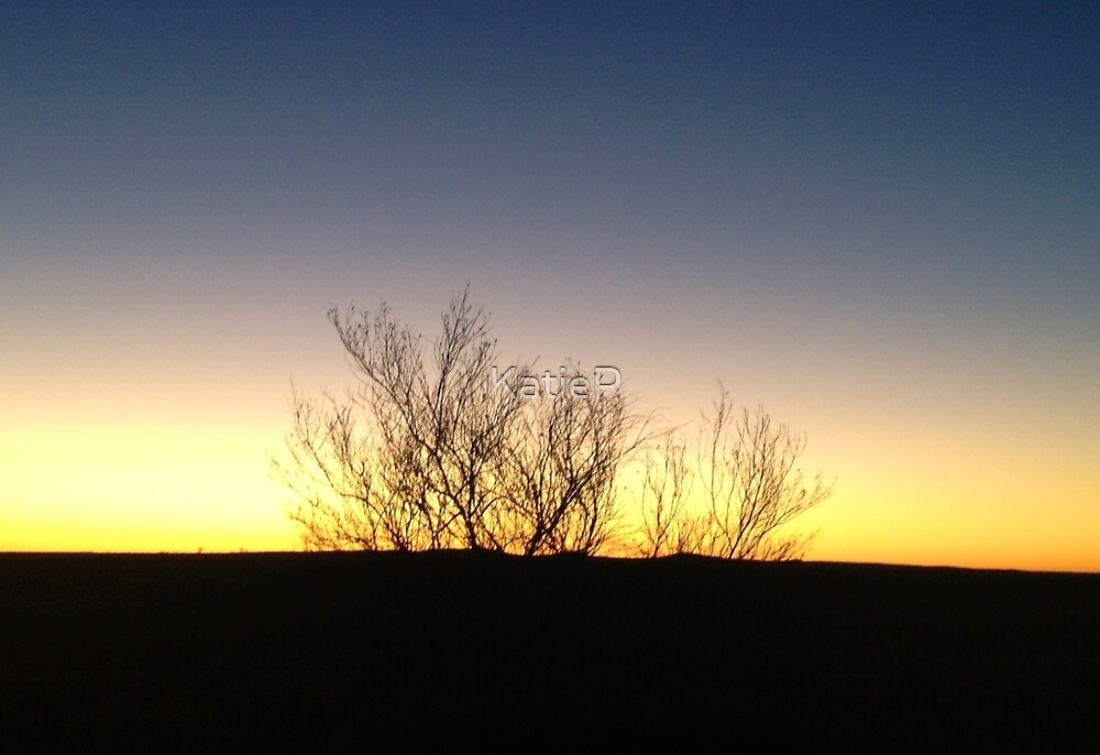 Sunsets of Uluru  by KatieP