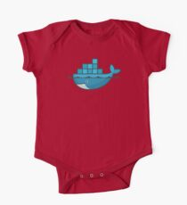 Docker Kids Clothes