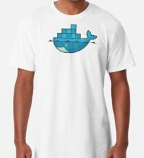 Docker Long T-Shirt