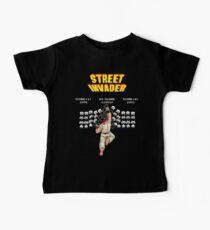 Street Invader Baby Tee