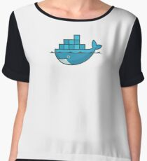 Docker Women's Chiffon Top
