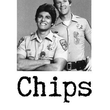 Chips.  by Wokswagen