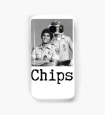 Chips.  Samsung Galaxy Case/Skin