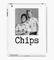 Chips.  iPad Case/Skin