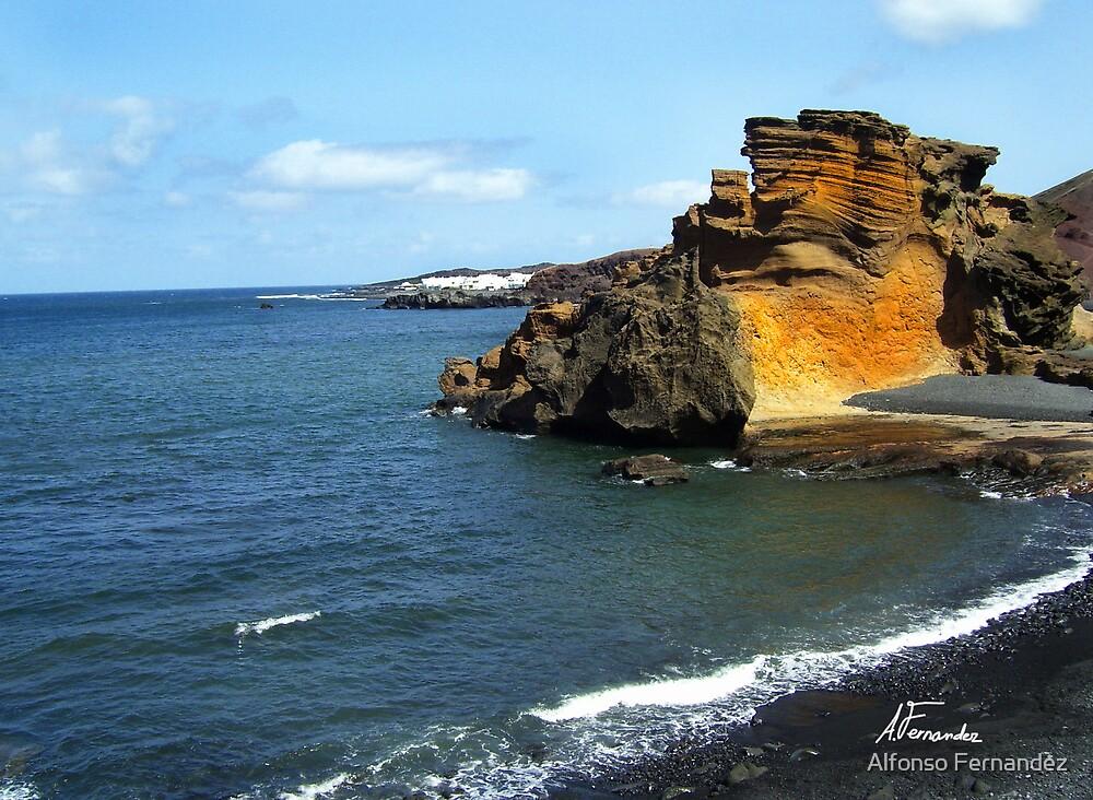 El Golfo 6 by Alfonso Fernandez