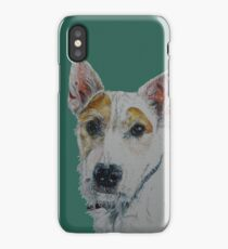 Did Someone Say Biscuits?? iPhone Case/Skin