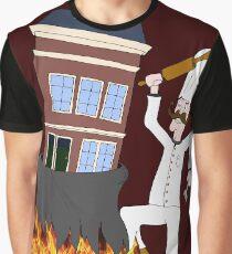 Housewarming Graphic T-Shirt