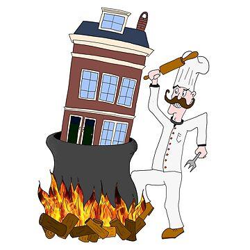 Housewarming by Plaatjes