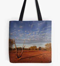 Central Australia Tote Bag