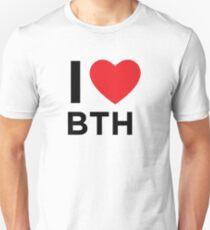 I love Bath T-Shirt