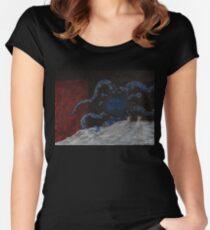Skingraft Women's Fitted Scoop T-Shirt