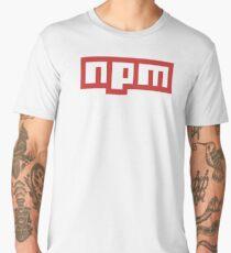 NPM Men's Premium T-Shirt