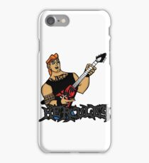 Hercules iPhone Case/Skin