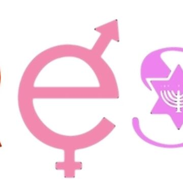 CoResist Co-Resist Interfaith Symbols by carnellm