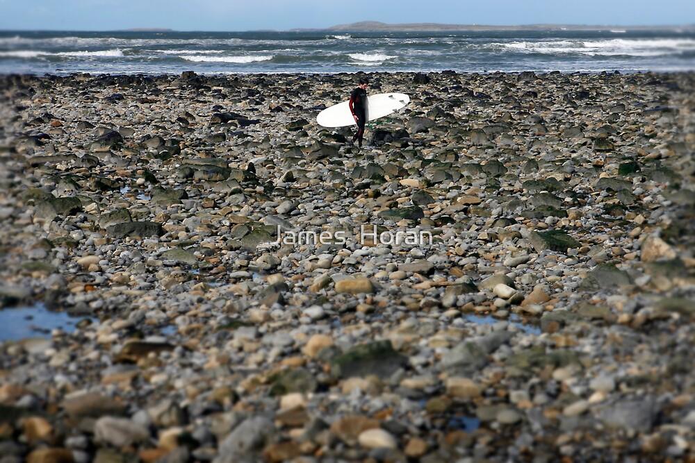 Strandhill beach, County Sligo, Ireland by James  Horan