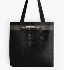Blade Runner 2 Tote Bag