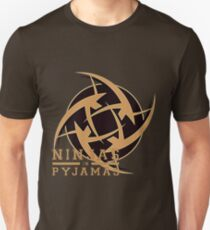 Ninjas In Pyjamas  T-Shirt