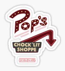 pop's Sticker