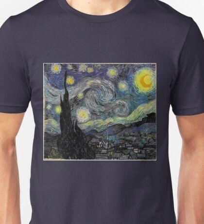 Stary Night T-Shirt