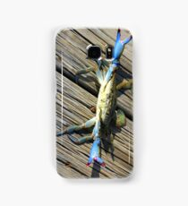 Got Crab Samsung Galaxy Case/Skin