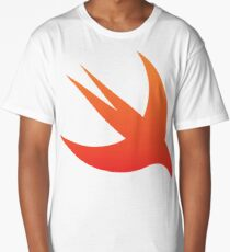Swift Long T-Shirt