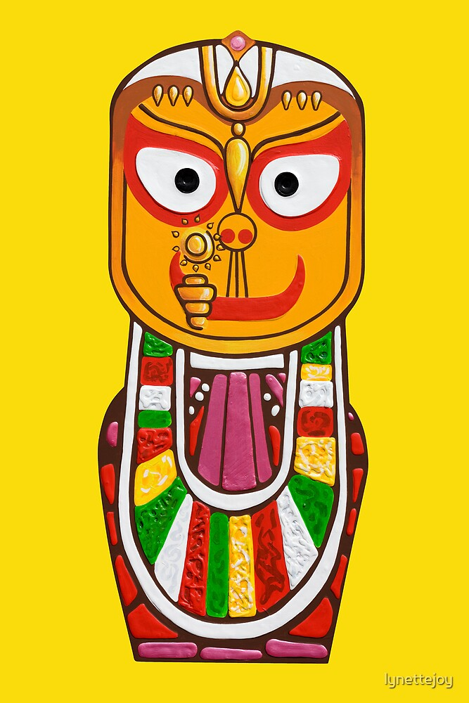 Subhadra by lynettejoy