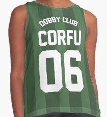 Dobby Club - Corfu 06 Contrast Tank