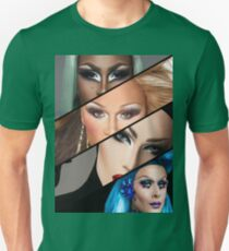RPDR Top 4 Season 9 Unisex T-Shirt